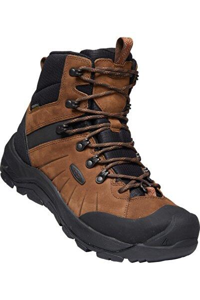 Keen Erkek Kahverengi Outdoor Ayakkabı