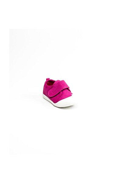 Vicco Kız Bebek Fuşya Ilk Adım Ayakkabısı 20kvıcb224f04021