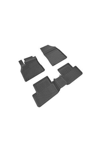 Sahler 4d Paspas Havuzlu Ford Fıesta (2009-2017) 5 Prç Siyah Kutulu Orjinal