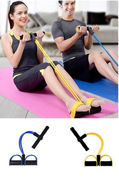 Vivyan Jimnastik Aleti Body Trimmer