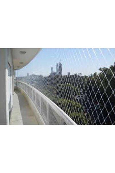 ÜNALLARTARIM 2,50 X 1 Metre Kuş Filesi Balkon Kuş Filesi File Balkon Koruma Filesi Balkon Ağı Balkon Filesi