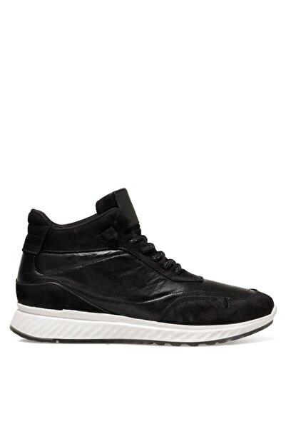 İnci Erkek Siyah Artembıa Günlük Ayakkabı