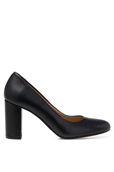 İnci Kadın  Lacivert Kadın Gova Ayakkabı