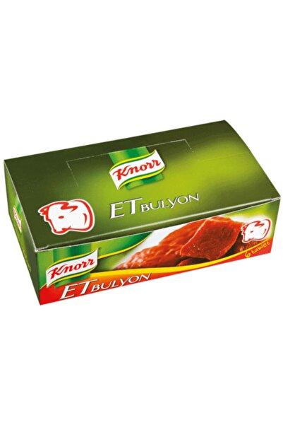 Knorr Et Bulyon 60 Gr 6'lı Paket (16 Adet)