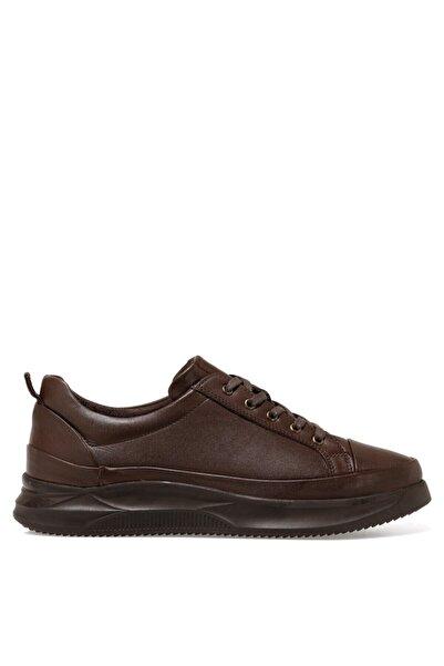 İnci Hunk Kahverengi Erkek Günlük Ayakkabı