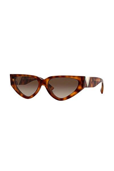 Valentino Valentıno 4063 501113 54 Ekartman Kadın Güneş Gözlüğü