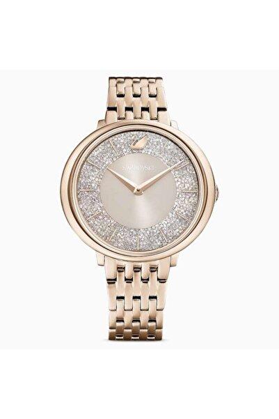 Swarovski Saat Crystallıne Chıc Mb Pcg-gray-pcg