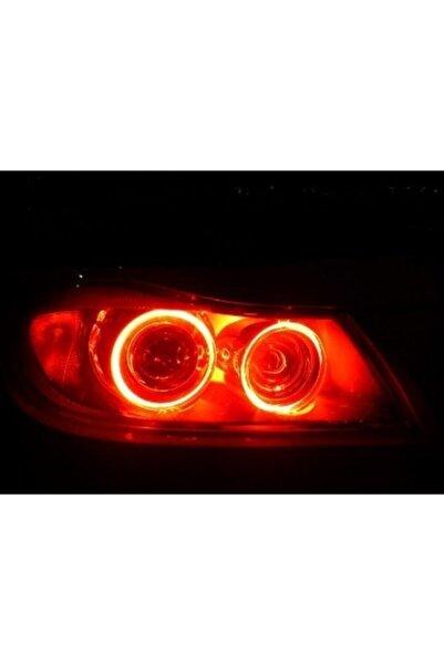 Momo 105 Mm Kırmızı Pamuk Angel Halka, Cotton Angel Halka, Pamuk Angel 2 Li Paket