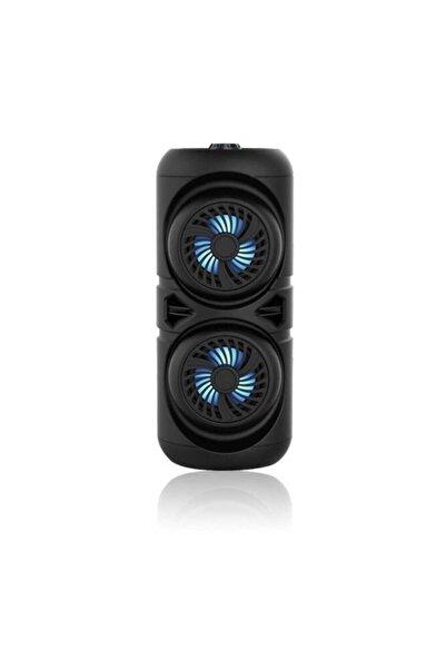 zore ?zqs-4221 Bluetooth Speaker With Fm Radio Renk Siyah