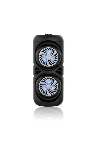 zore ?zqs-4221 Bluetooth Speaker With Fm Radio Renk Gri