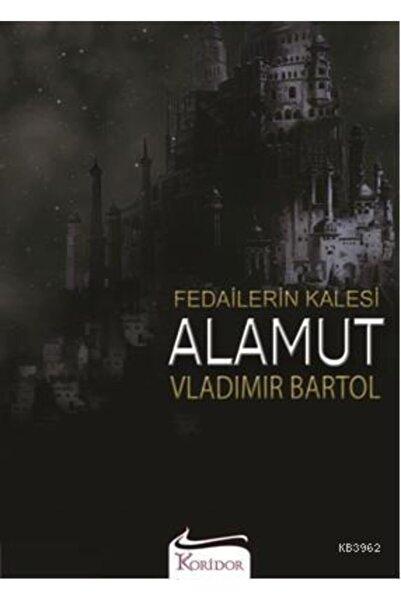 Koridor Yayınları -fedailerin Kalesi Alamut