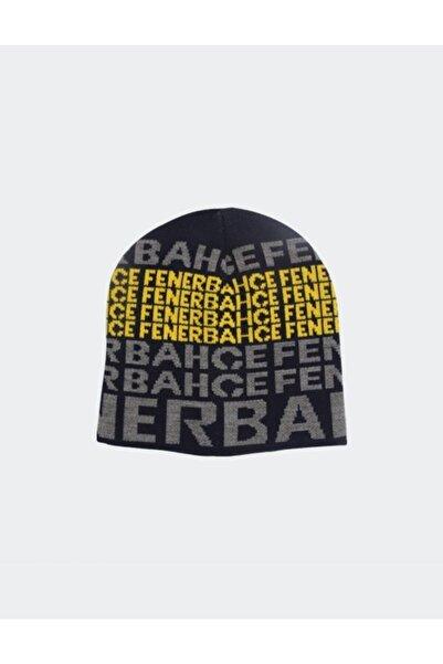 Fenerbahçe Fenerbahçe Yazılı Bere