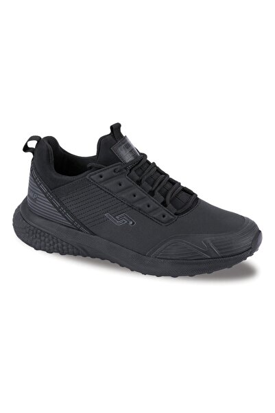 Jump Kadın Siyah Spor Ayakkabı  25750