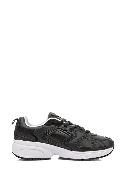 Tommy Hilfiger Kadın Siyah Wmn Heritage Sneaker En0en00947