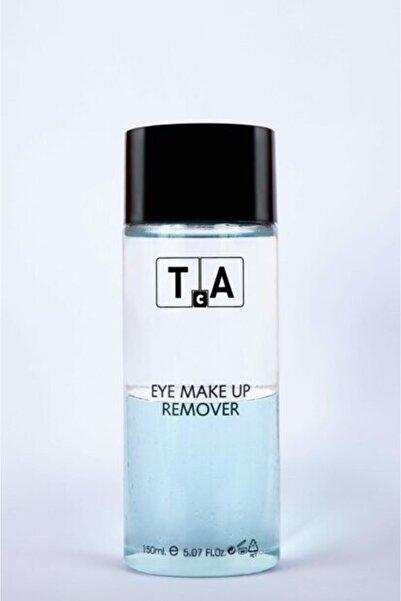 TCA Studio Make Up Tca Studıo Makeup Göz Makyaj Temizleyici Eye Makeup Remover 150ml