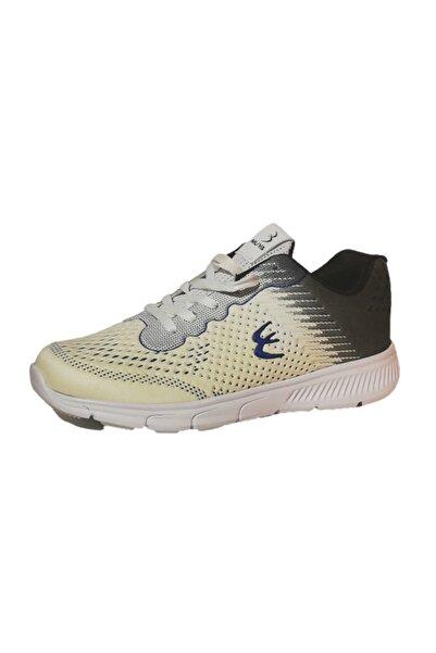 Muya Erkek Krem Spor Ayakkabı