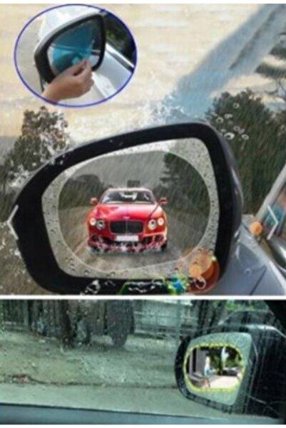 Momo Oto Dış Ayna Yağmur Tutmaz Kaydırıcı Film 2 Adet (sağ/sol)