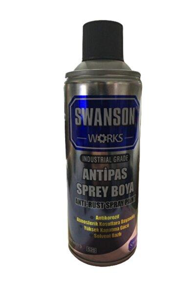 SWANSON WORKS Antipas Sprey Boya 400 ml
