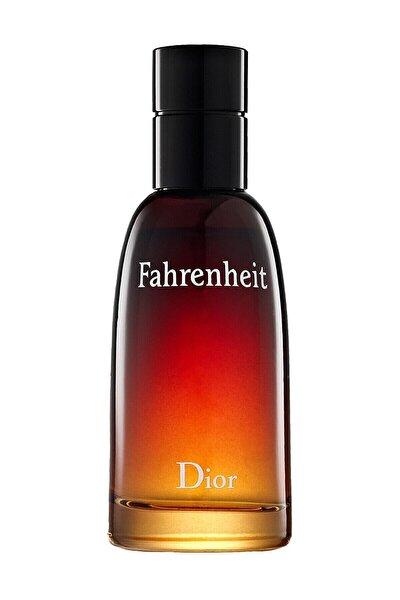 Dior Fahrenheit Edt 100 Ml Erkek Parfümü 3348900012219