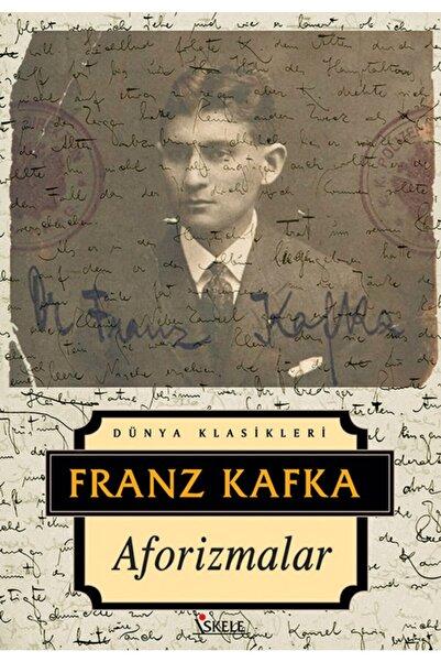 İskele Yayıncılık Fransz Kalfa-aforizmalar