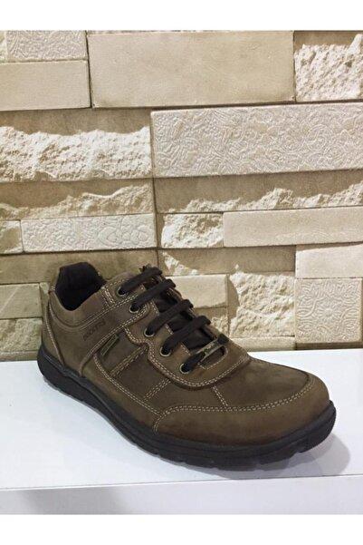 Dockers By Gerli Erkek Kum Rengi Water Resistant Ayakkabı