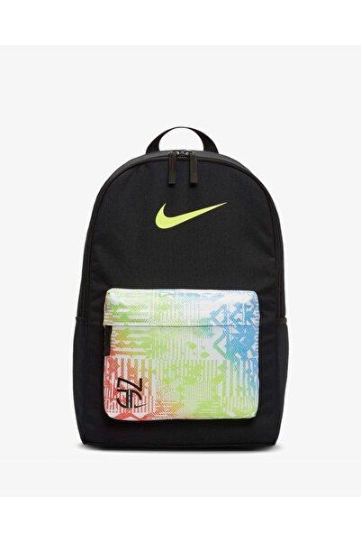 Nike Erkek Çocuk Siyah Neymar Jr Backpack Sırt Çantası Cn6969-010