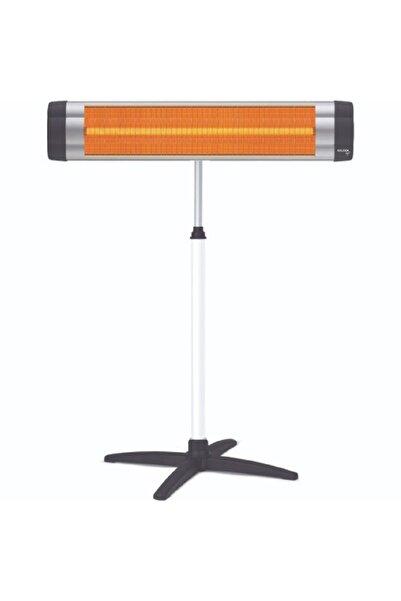 Golden Light Golden Star Light Gs-2600 W Ayaklık/duvar Tipi Infrared Elektrikli Isıtıcı