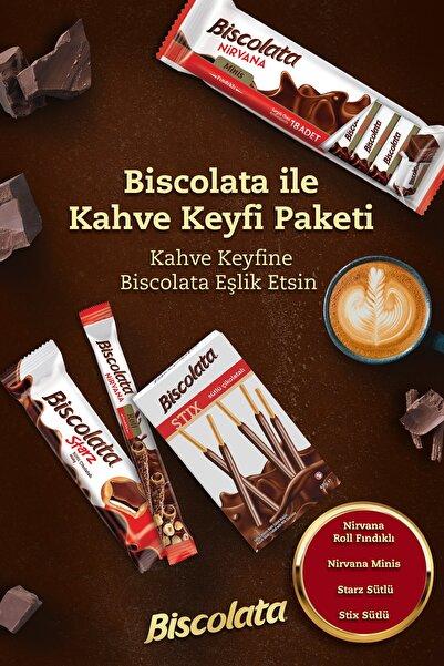 Şölen Biscolata Ile Kahve Keyfi