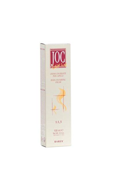 JOC COLOR Koyu Bakır Kumralı Saç Boyası 6.4