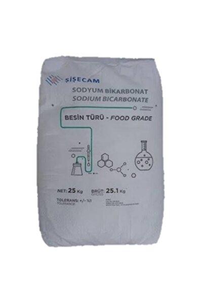 Şişecam Saf Karbonat İçilebilir Sodyum Bikarbonat 10 kg