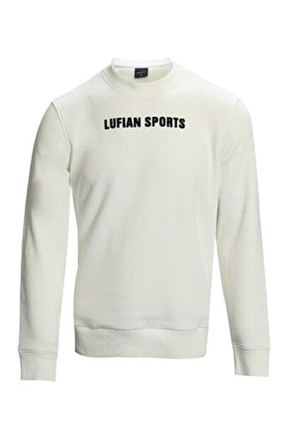 Star Sweatshirt Kırık Beyaz