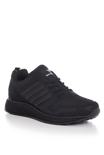 Tonny Black Siyah Unisex Sneaker TB3006-0