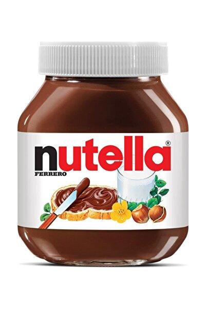 Nutella Kakaolu Fındık Kreması 750 Gram