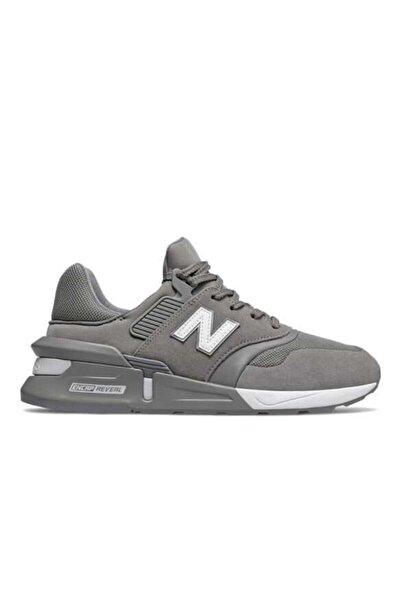 New Balance Erkek Gri Lifestyle Günlük Ayakkabı Ms997hr