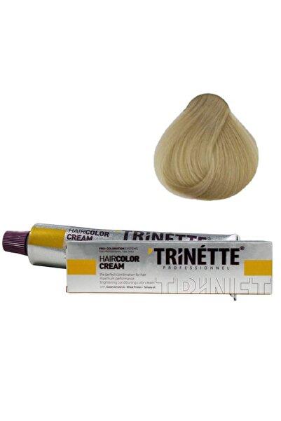 TRİNETTE Tüp Boya 10.3 Açık Dore Sarı 60 ml