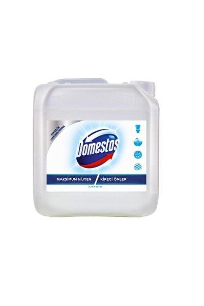 Domestos Çamaşır Suyu Ultra Beyaz 3240 ml