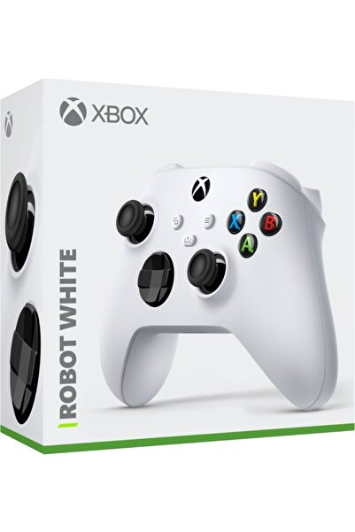 MICROSOFT Xbox Series Xs Robot White Wireless Controller
