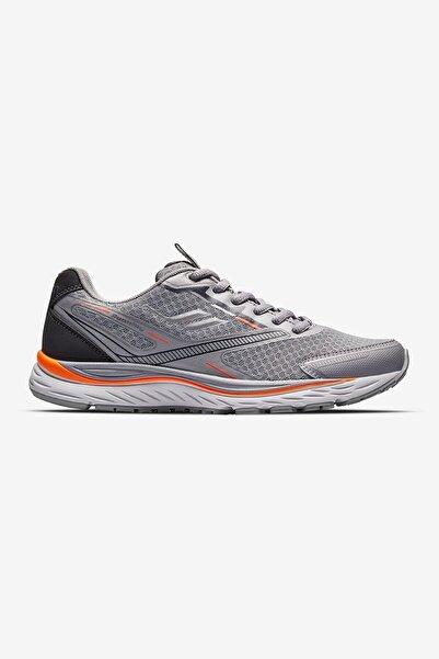 Lescon Kadın Gri Space Runner 2 Koşu Spor Ayakkabı