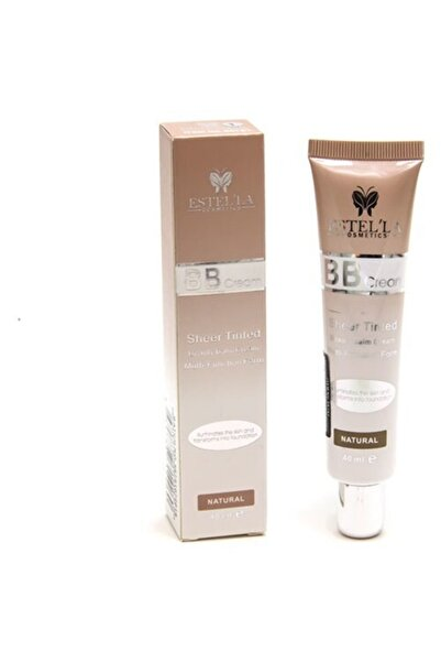 Estella Bb Cream