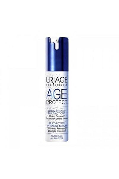 Uriage Age Protect Intensive Serum Multi-action 30 ml