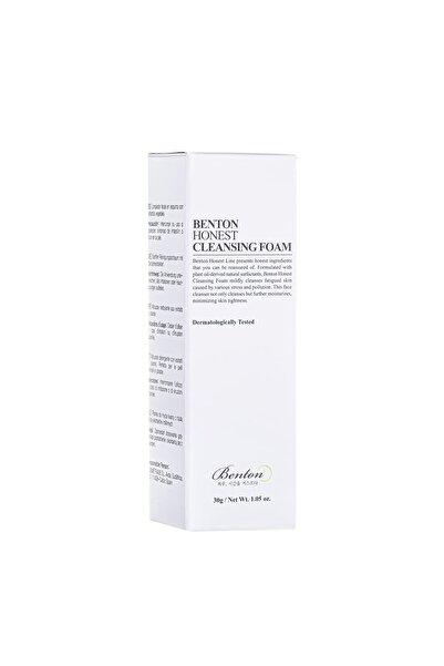 Benton Honest Cleansing Foam Deluxe - Hassas Ciltlere Uygun Hafif Formüllü Temizleyici Köpük
