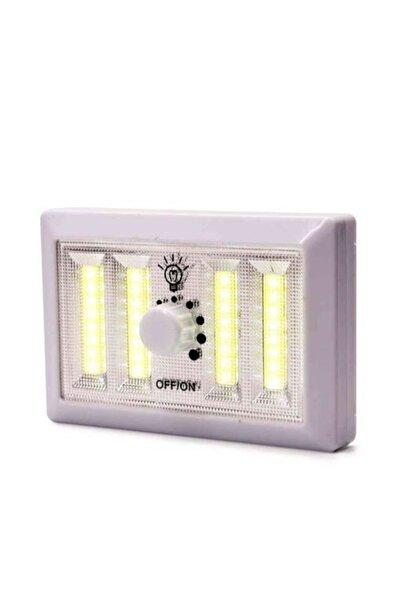 Watton Wt-383 Dimmerli Işık Seviyesi Ayarlanabilir Ledli Lamba