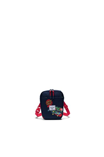 Herschel Supply Co. Herschel Supply Bel Çantası Cruz Slasher/peacoat/true Red