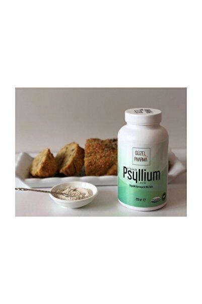 Güzel Gıda Pharma Organik Psyllium 250 Gr