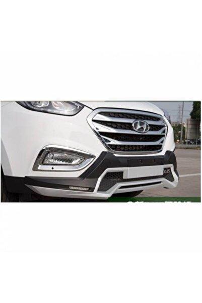 Universal Hyundai Ix35 Ön Arka Koruma Kaliteli Ürün