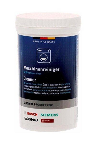 Bosch Çamaşır Ve Bulaşık Makineleri Için Hızlı Etkili Temizleme Seti