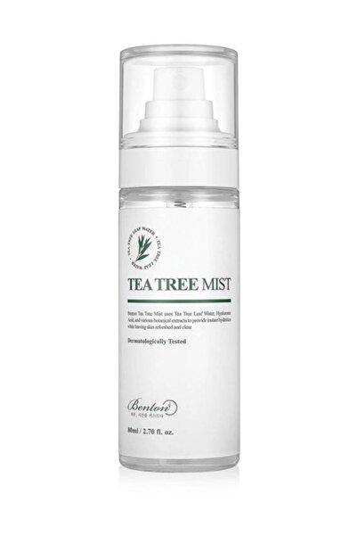 Benton Tea Tree Mist - Çay Ağacı Özlü Sprey Nemlendirici