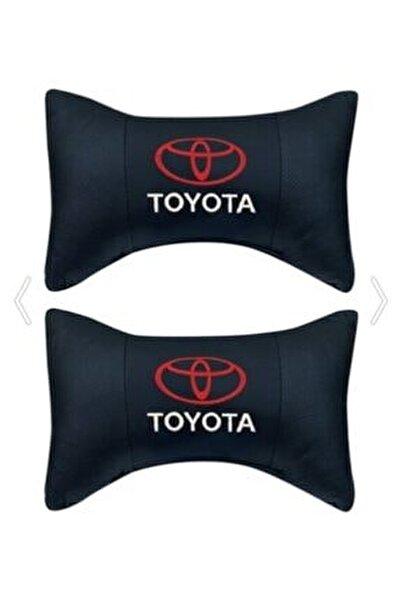 Toyota Corolla 1998-2002 Lüks Deri Boyun Yastığı