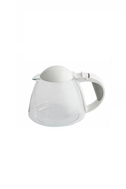 Bosch Cam Demlik Tta2201 Çay Makinesi Için Beyaz Filtresiz