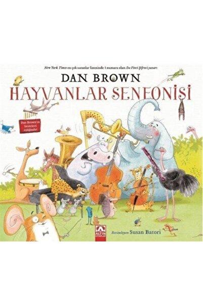 Altın Kitaplar Hayvanlar Senfonisi (ciltli)